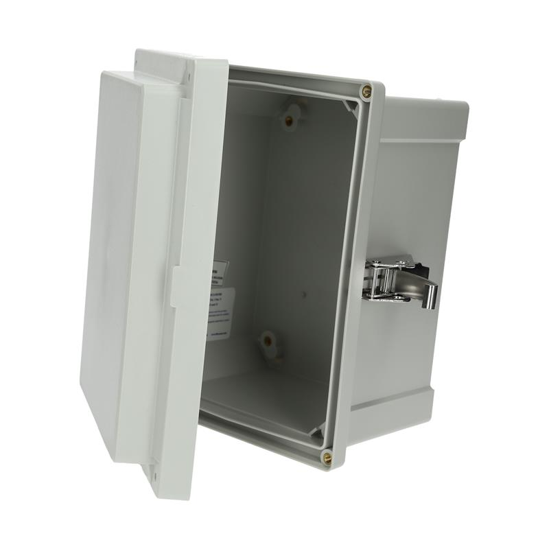 Wall Mounted Enclosure FIBOX ARCA AR865CHSSL - 8561027