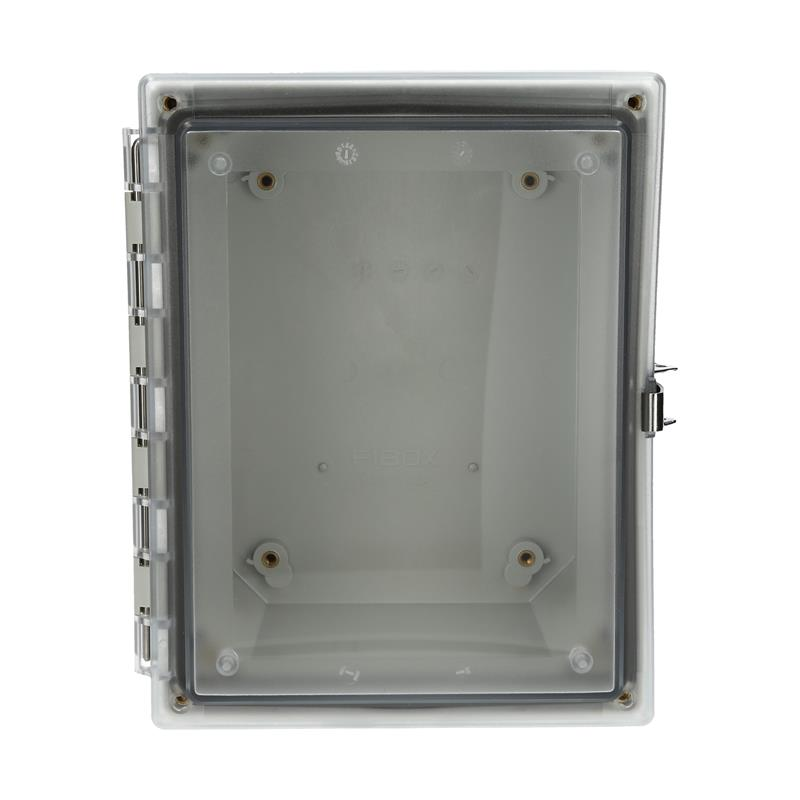Wall Mounted Enclosure FIBOX ARCA AR865CHSSLT - 8561037