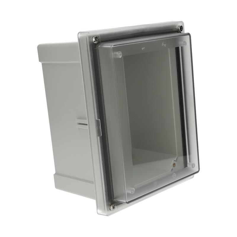 Wall Mounted Enclosure FIBOX ARCA AR865SCT - 8561012