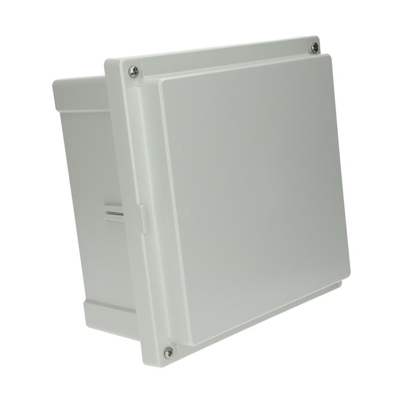 Wall Mounted Enclosure FIBOX ARCA AR884SC - 8561085