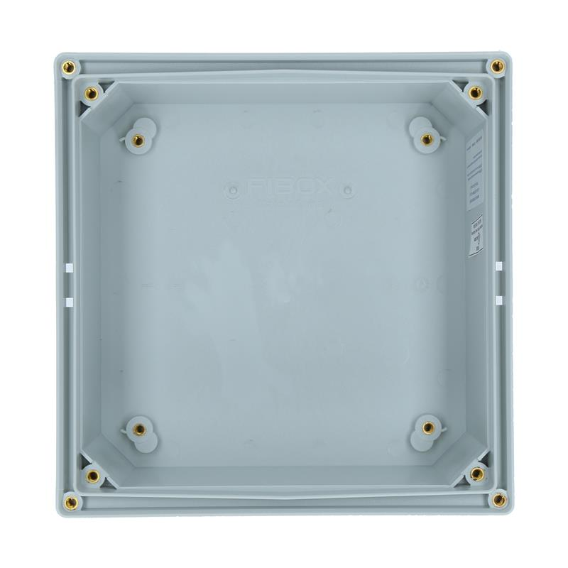 Wall Mounted Enclosure FIBOX ARCA AR884SCT - 8561091