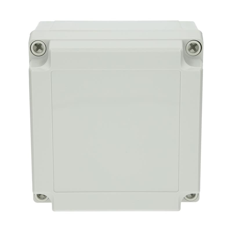 UL Polycarbonate Enclosure FIBOX MNX UL PC 125/100 HG