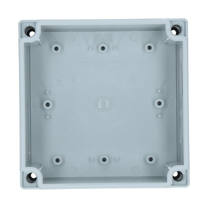 Polycarbonate Enclosure FIBOX MNX UL PC 125/60 HT - 6411907