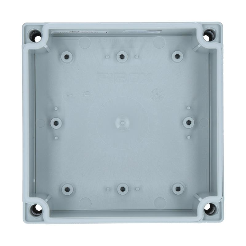 Polycarbonate Enclosure FIBOX MNX UL PC 125/75 HG - 6411308