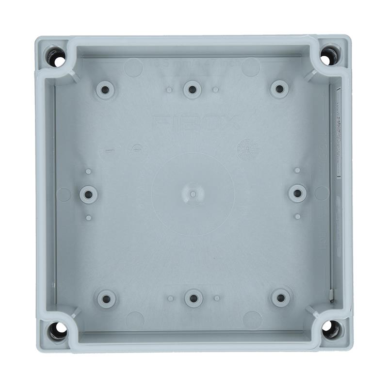 Polycarbonate Enclosure FIBOX MNX UL PC 125/75 HT - 6411908