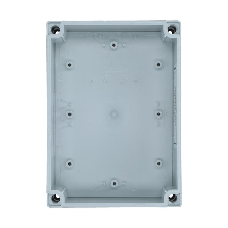 Polycarbonate Enclosure FIBOX MNX UL PC 150/100 HT - 6411915