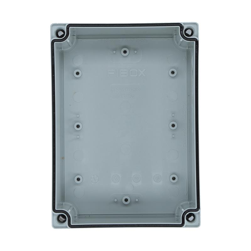 UL Polycarbonate Enclosure FIBOX MNX UL PC 150/100 XHT