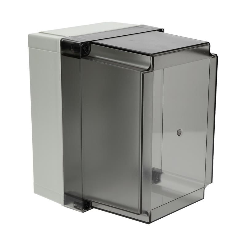 Polycarbonate Enclosure FIBOX MNX UL PC 150/150 HT - 6411917