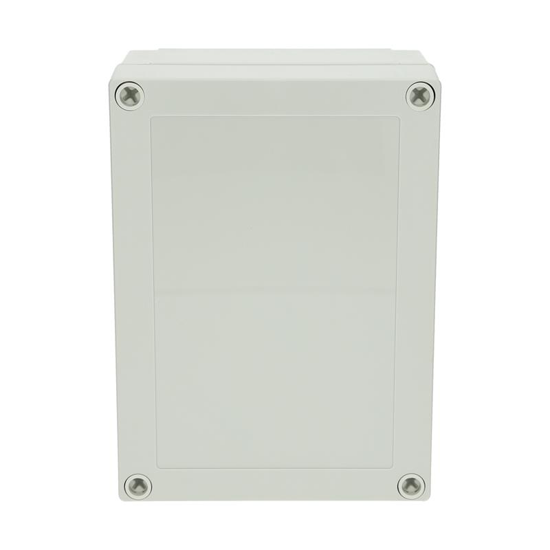 Polycarbonate Enclosure FIBOX MNX UL PC 150/75 HG - 6411314