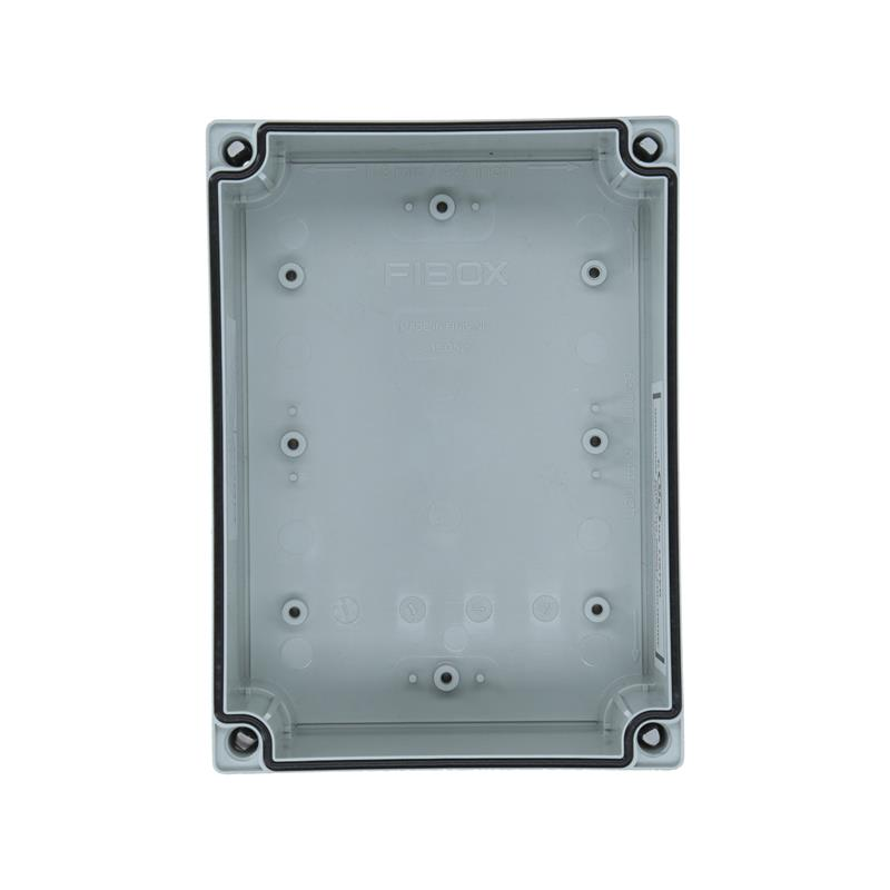 UL Polycarbonate Enclosure FIBOX MNX UL PC 150/85 XHG