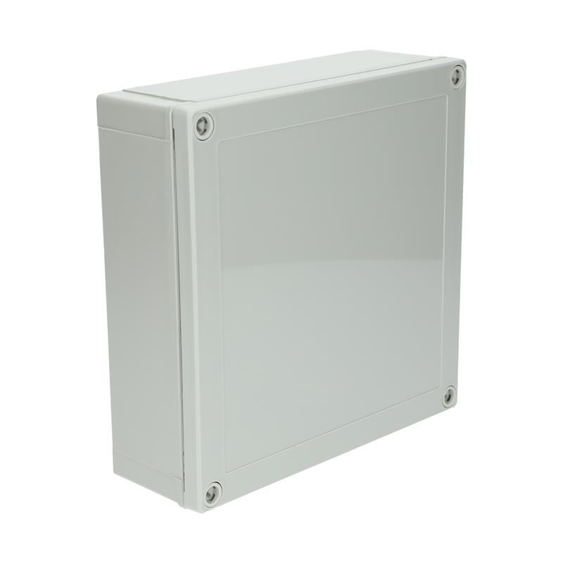 UL Polycarbonate Enclosure FIBOX MNX UL PC 175/60 HG