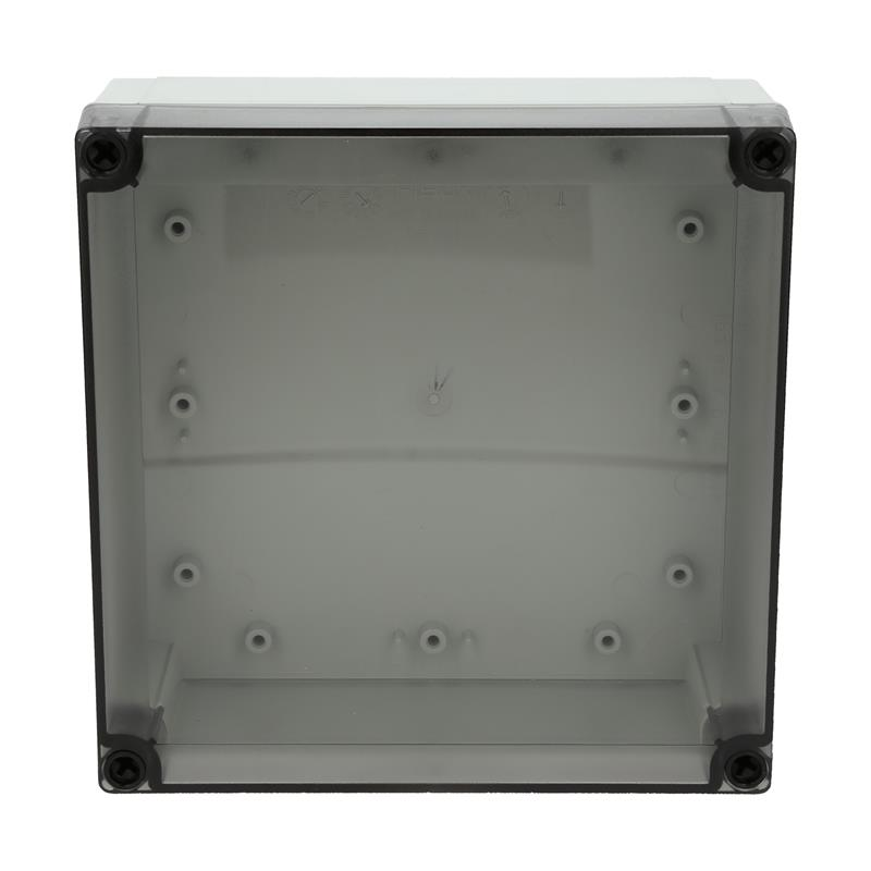 Polycarbonate Enclosure FIBOX MNX UL PC 175/75 HT - 6411920