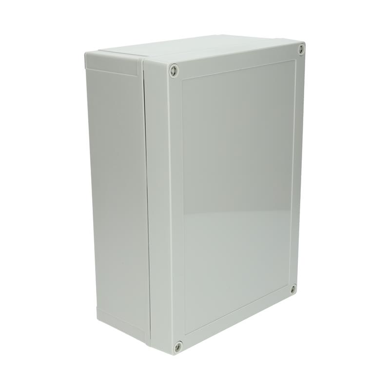 Polycarbonate Enclosure FIBOX MNX UL PC 200/100 XHG - 6013326