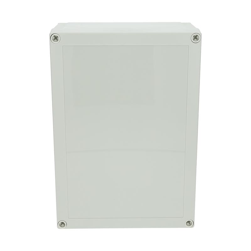 UL Polycarbonate Enclosure FIBOX MNX UL PC 200/100 XHG