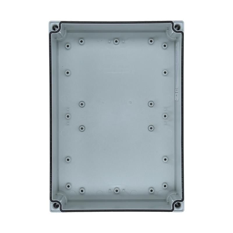 Polycarbonate Enclosure FIBOX MNX UL PC 200/125 XHG - 6013327