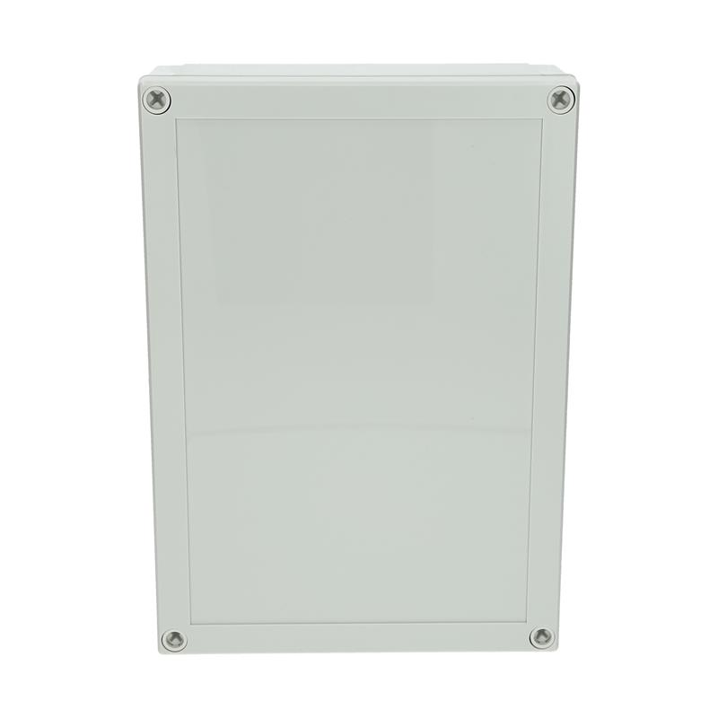 Polycarbonate Enclosure FIBOX MNX UL PC 200/63 HG - 6411324
