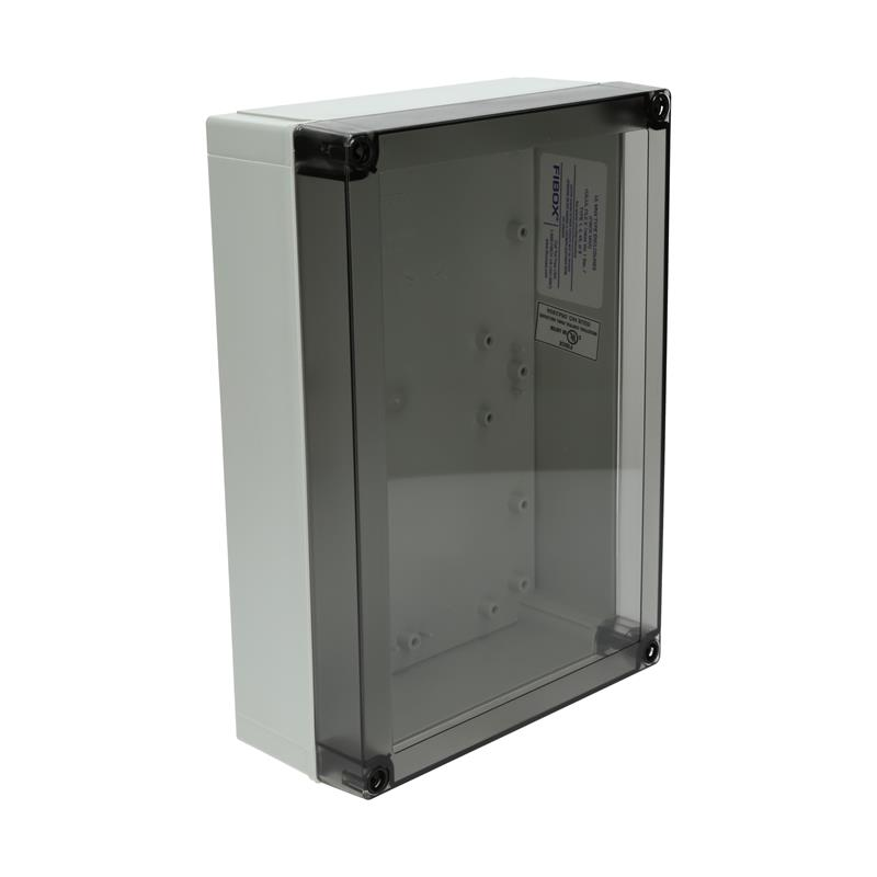Polycarbonate Enclosure FIBOX MNX UL PC 200/75 HT - 6411926