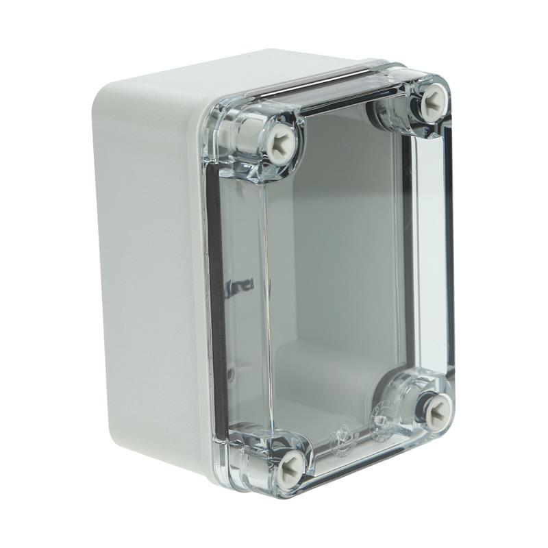 Polycarbonate Enclosure FIBOX PICCOLO UL PC B 65 T - 8714003