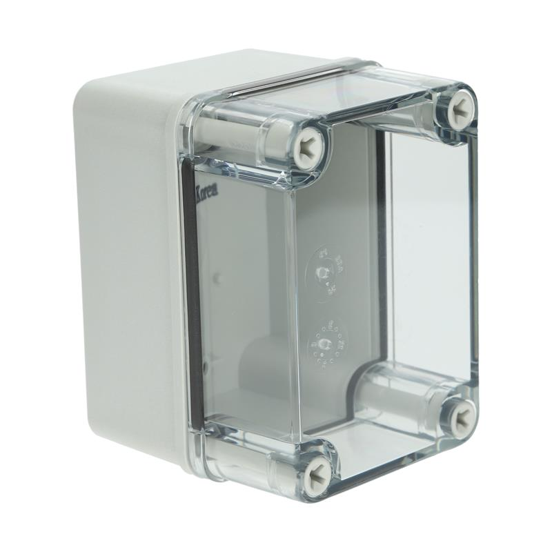 Polycarbonate Enclosure FIBOX PICCOLO UL PC B 85 T - 8714004