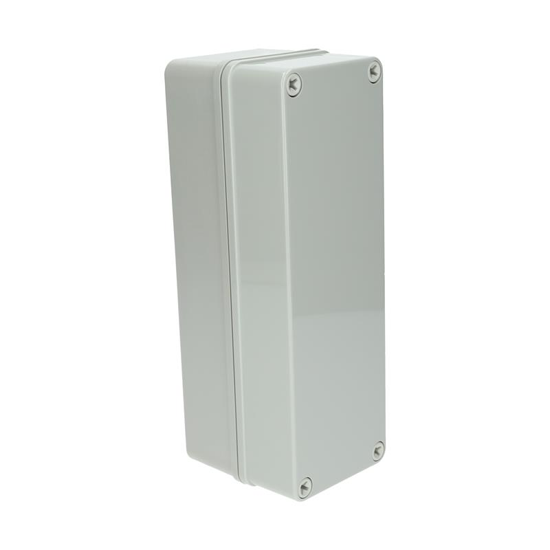 Polycarbonate Enclosure FIBOX PICCOLO UL PC F 85 G - 8714312