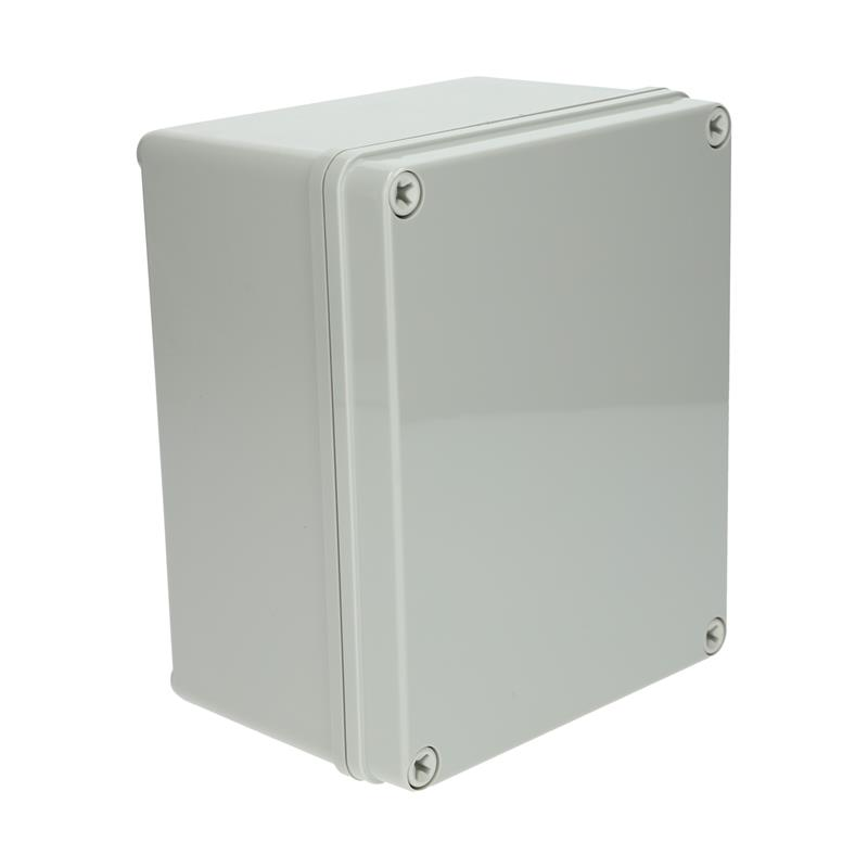 Polycarbonate Enclosure FIBOX PICCOLO UL PC H 95 G - 8714315