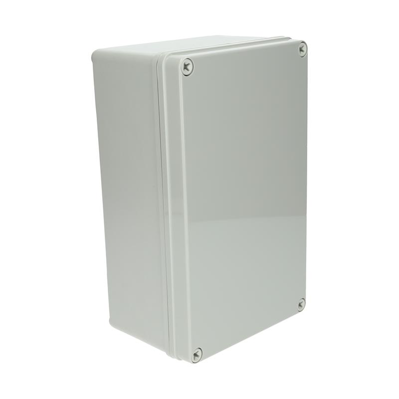 Polycarbonate Enclosure FIBOX PICCOLO UL PC M 95 G - 8714318