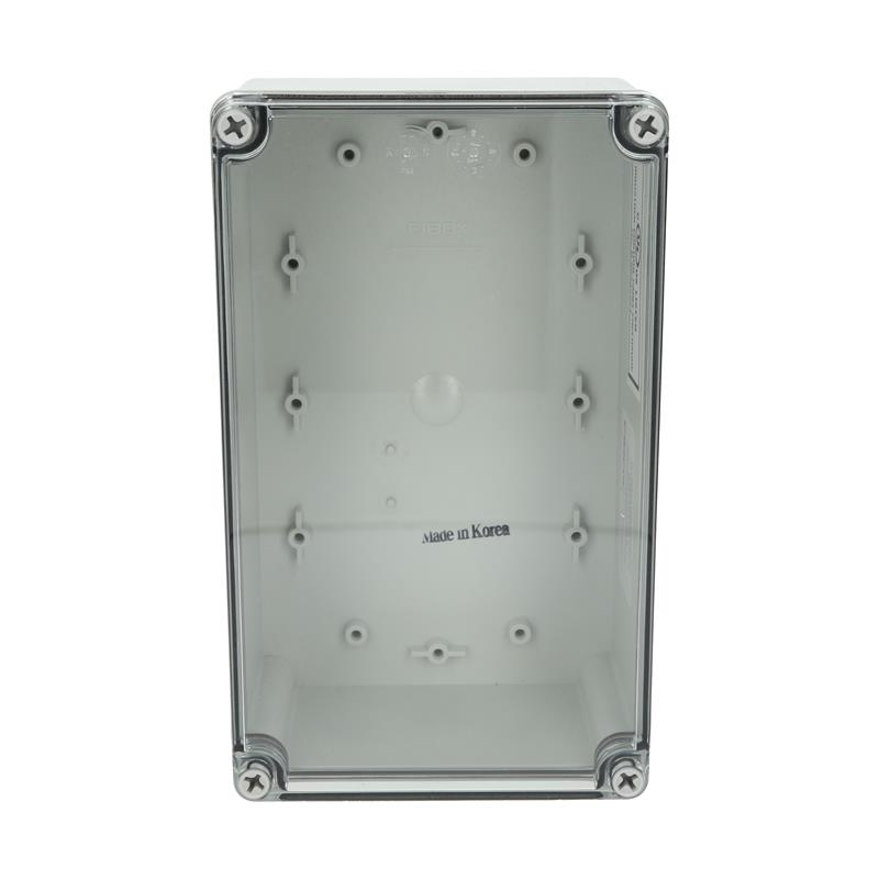 Polycarbonate Enclosure FIBOX PICCOLO UL PC M 95 T - 8714018
