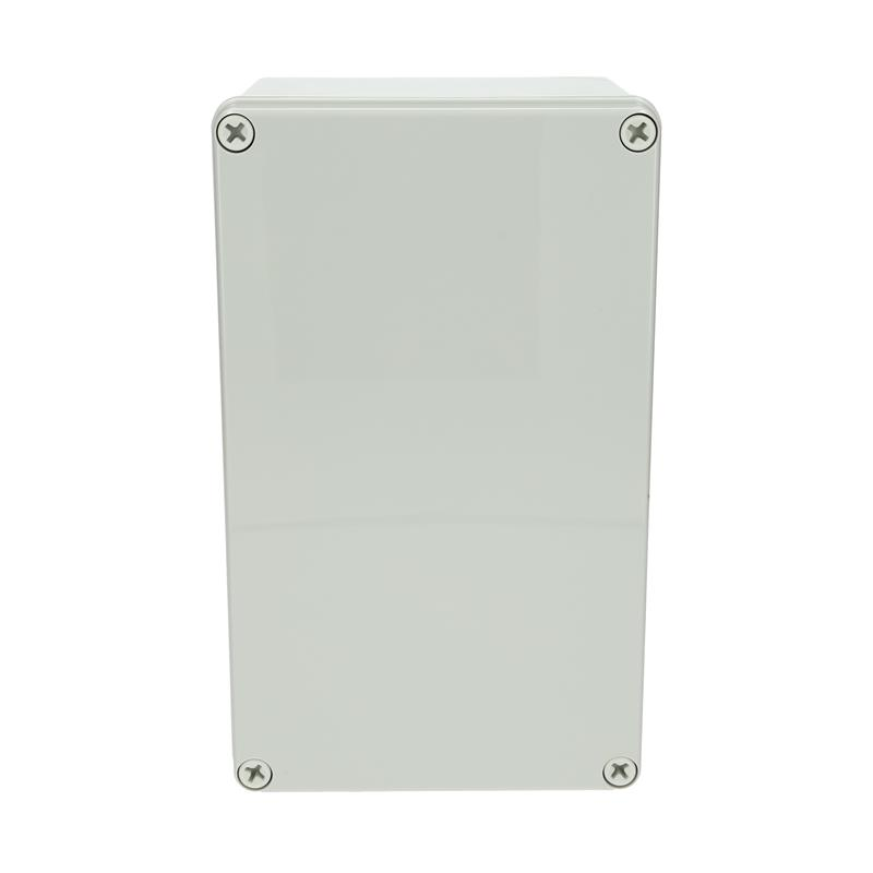 Polycarbonate Enclosure FIBOX PICCOLO UL PC MH 125 G - 8714319
