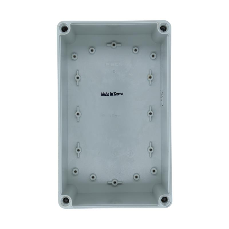Polycarbonate Enclosure FIBOX PICCOLO UL PC MH 125 T - 8714019