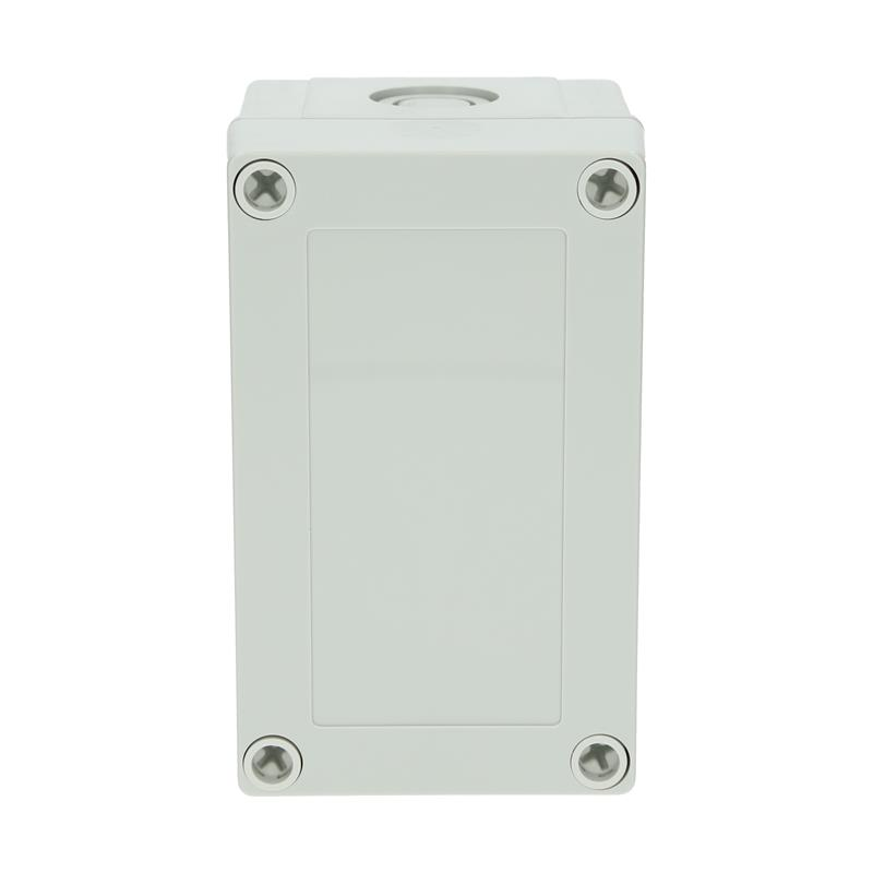 Polycarbonate Enclosure FIBOX MNX UL PCM 100/75 G - 6016302