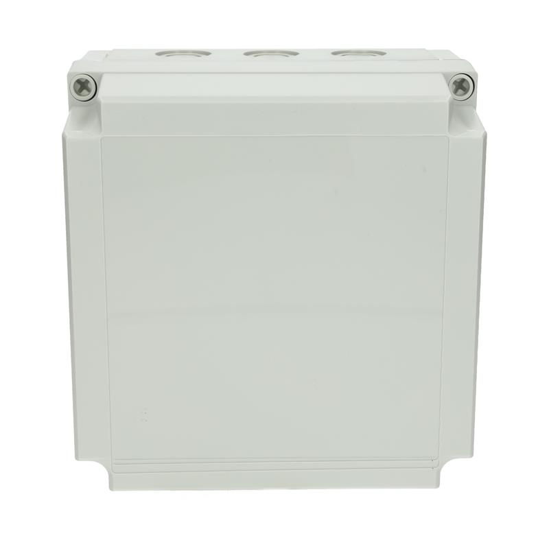 Polycarbonate Enclosure FIBOX MNX UL PCM 175/125 G - 6016322