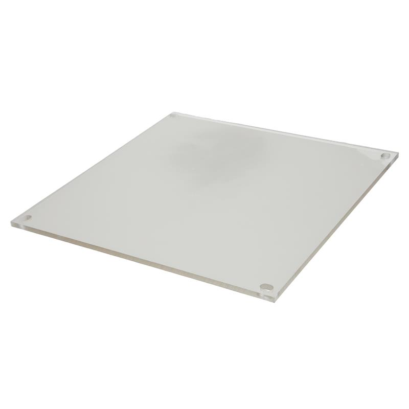 PVC back panel FIBOX ARCA APBP1010 - 8590384