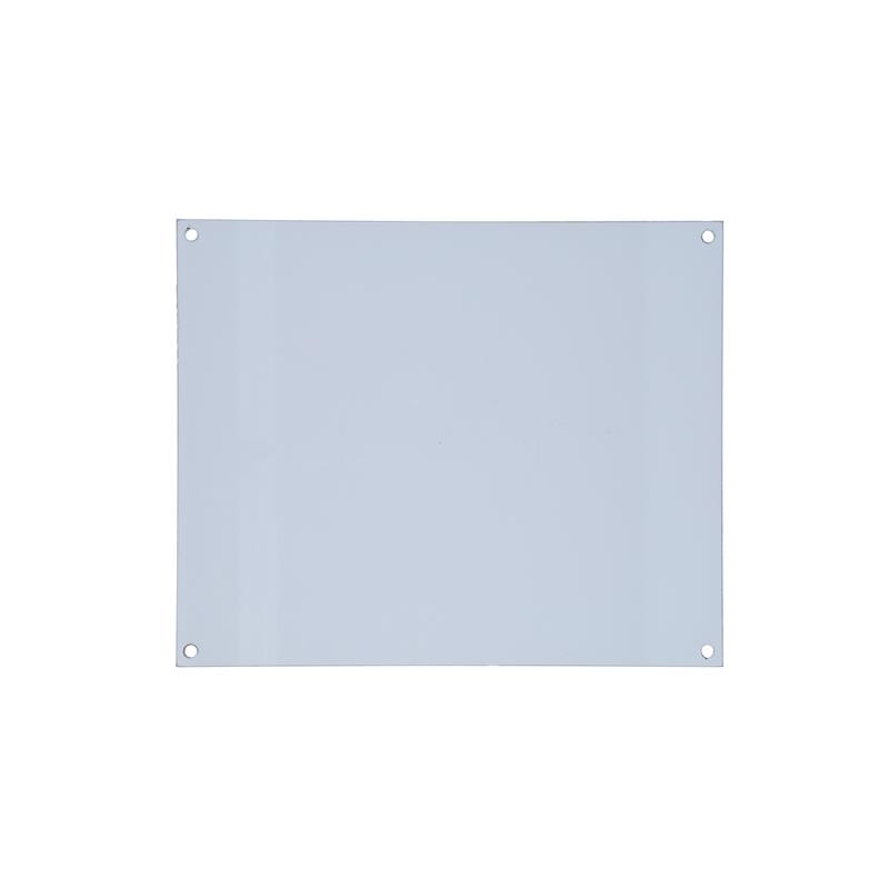 PVC back panel FIBOX ARCA APBP1210 - 8590164