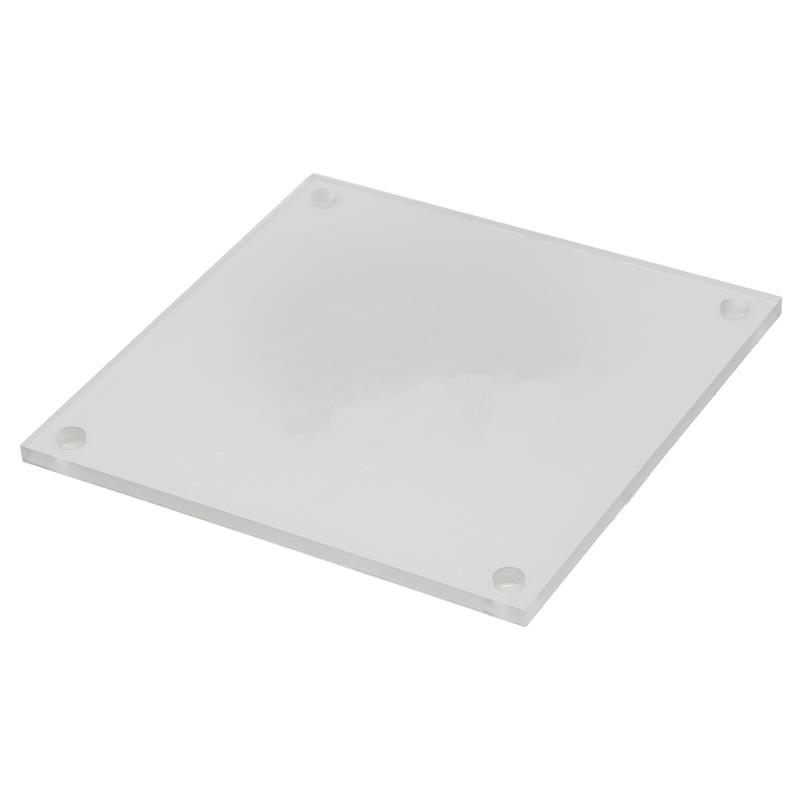 PVC back panel FIBOX ARCA APBP66 - 8590134