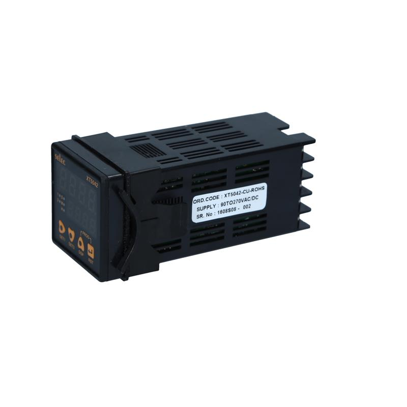 Digital multifunction timer relay Selec XT5042-CU