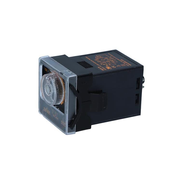 Multifunction timer relay Selec 55ES-P8-110-CU