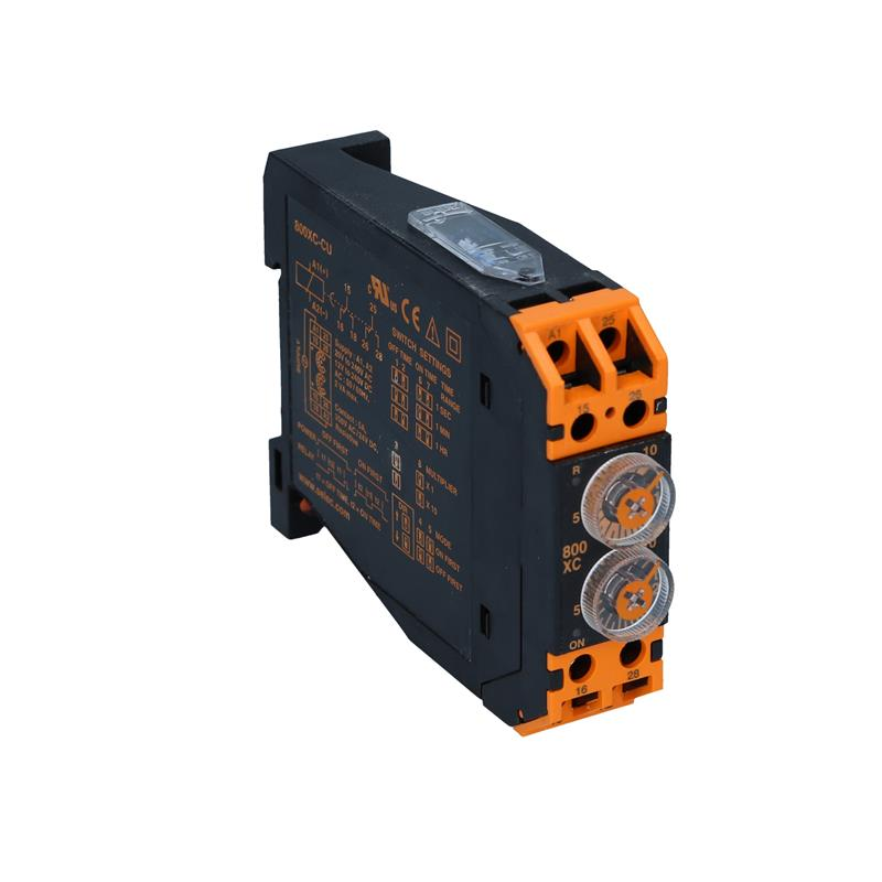 Cyclic timer relay Selec 800XC-CU