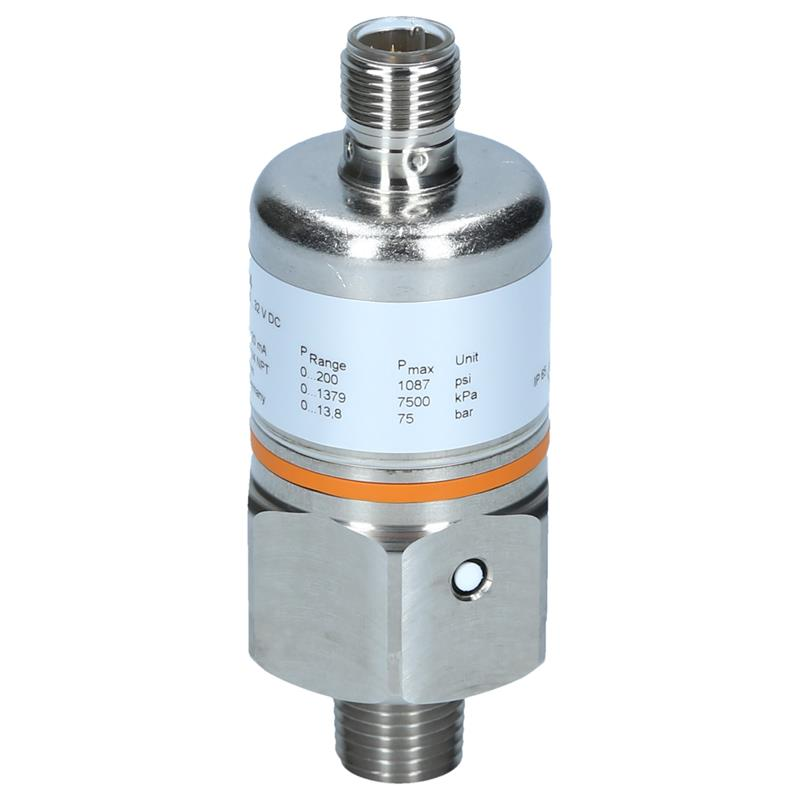 Electronic pressure transmitter ifm efector PX3234
