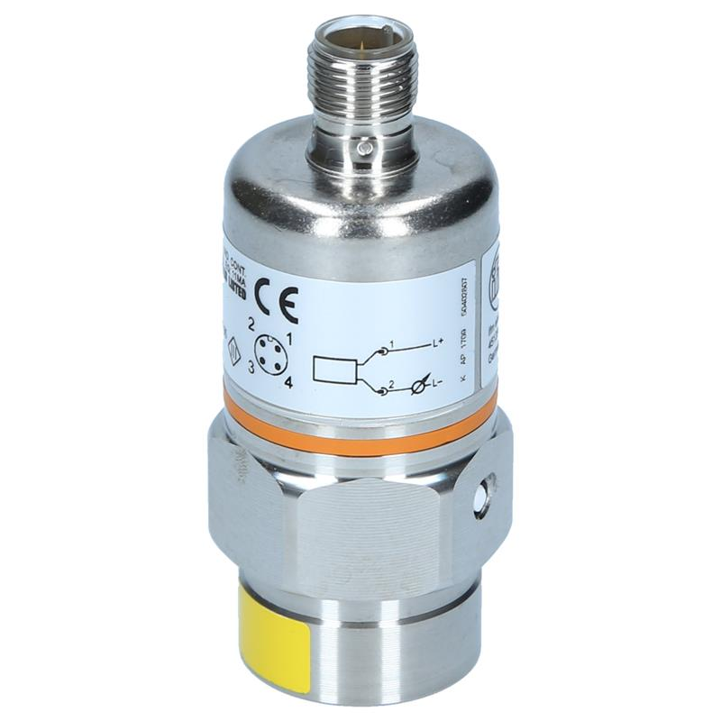 Electronic pressure transmitter ifm efector PA3024
