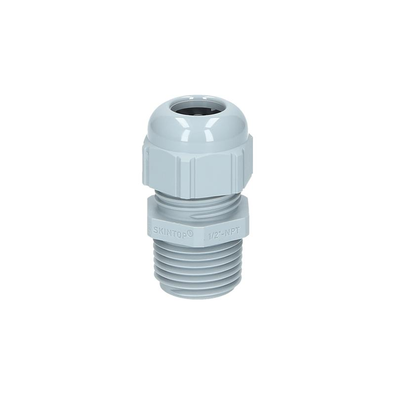 "Cable gland Lapp SKINTOP SLN 1/2"" GY - S1112"