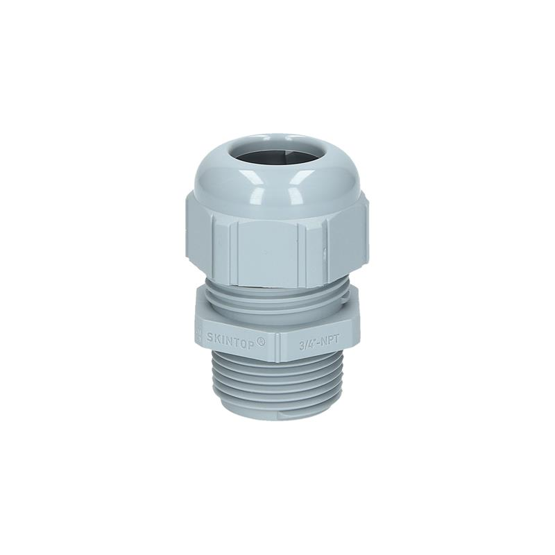 """Cable gland Lapp SKINTOP SLN 3/4"""" GY - S1134"""