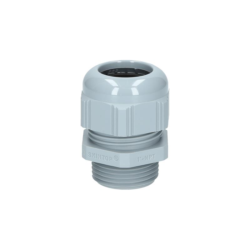 """Cable gland Lapp SKINTOP SLN 1"""" GY - S1101"""