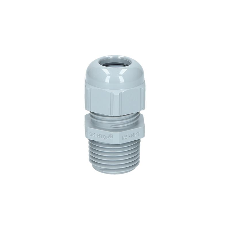 "Cable Gland Lapp SKINTOP SLRN 1/2"" GY - S1212"