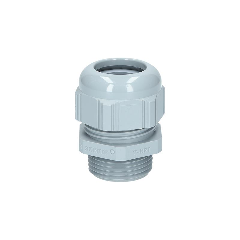 """Cable Gland Lapp SKINTOP SLRN 1"""" GY - S1201"""