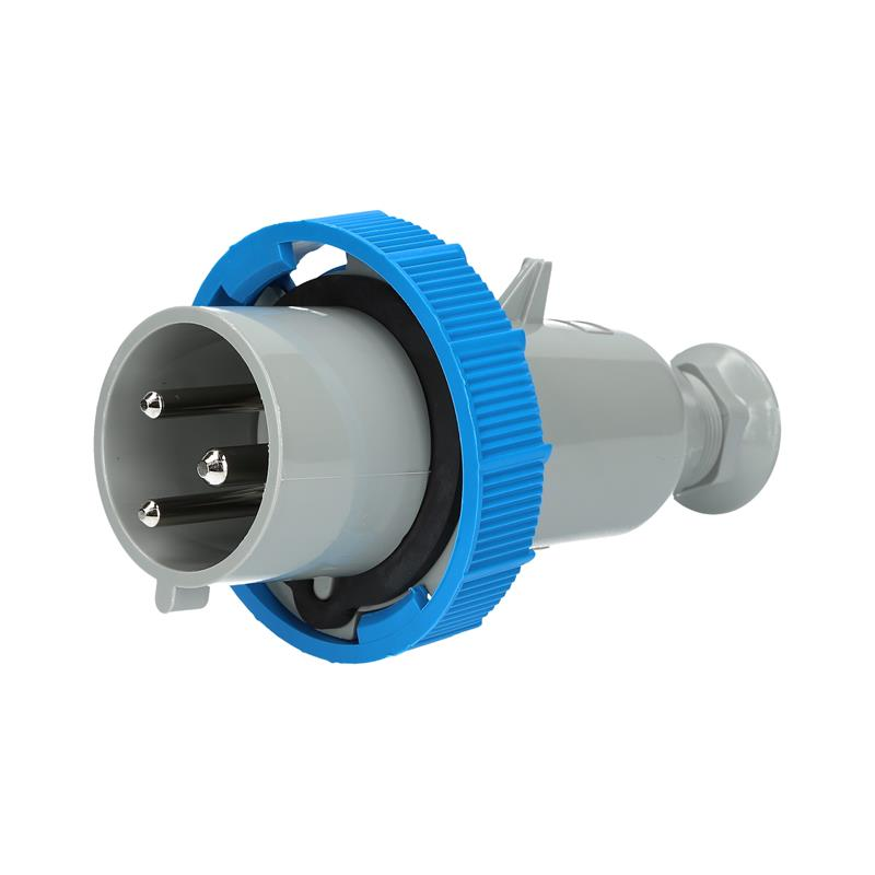 Male connector Lapp EPIC CEE MALE 2+PE 200-250V 32A 6H - 477306