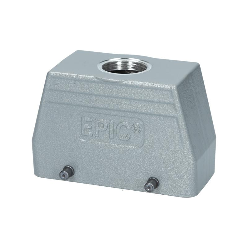 H-BE 16 connector housing Lapp 19080000