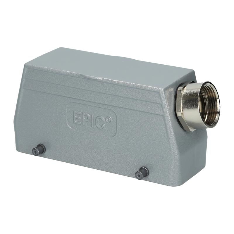 H-BE 24 connector housing Lapp 19113000