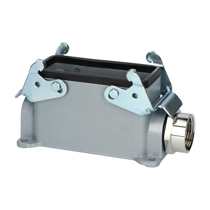 H-BE 16 connector housing Lapp 100740NP
