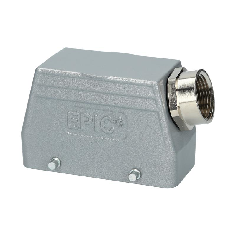 H-BE 16 connector housing Lapp 100820NP