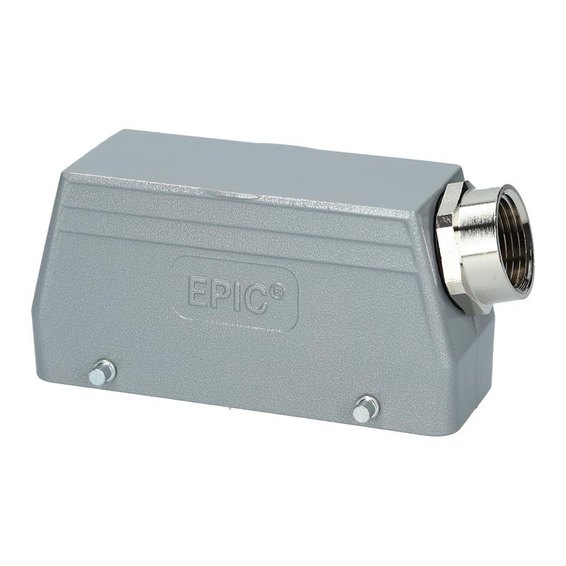 H-BE 24 connector housing Lapp 101130NP